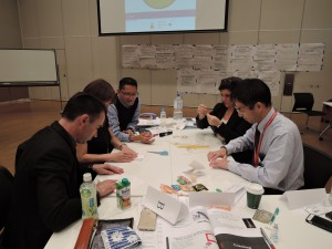 Corporate Leadership Training